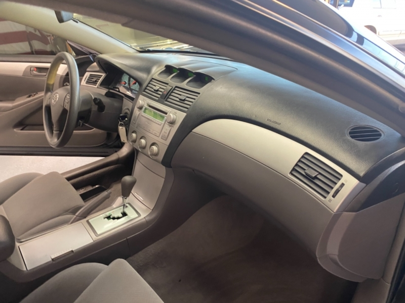 Toyota Camry Solara 2006 price $7,650