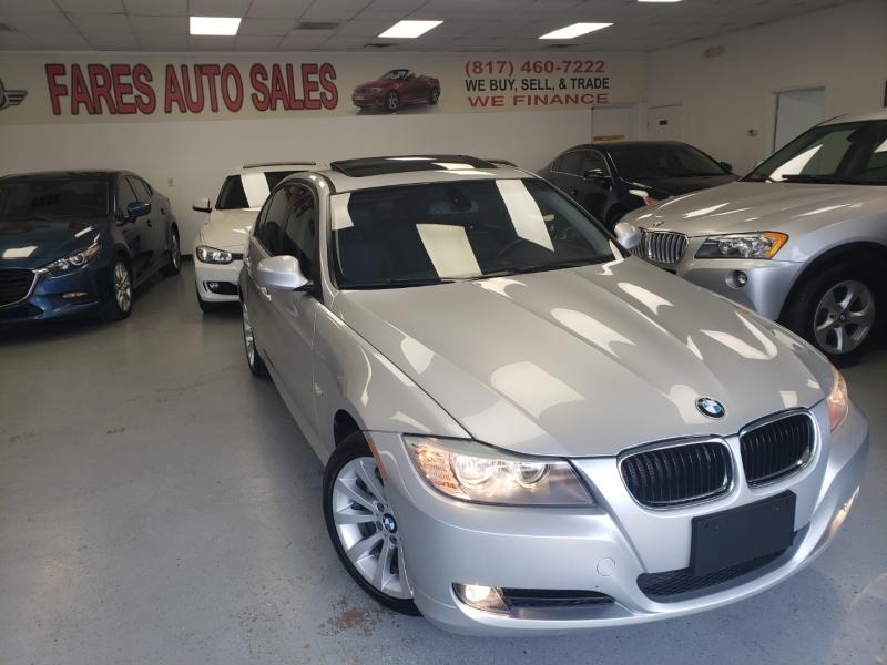 BMW 3-Series 2011 price $9,498