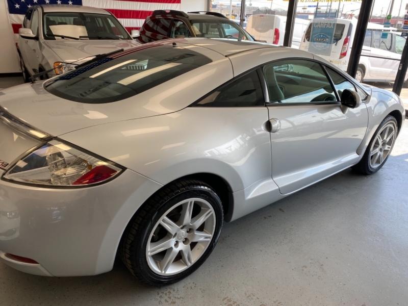 Mitsubishi Eclipse 2007 price $6,498