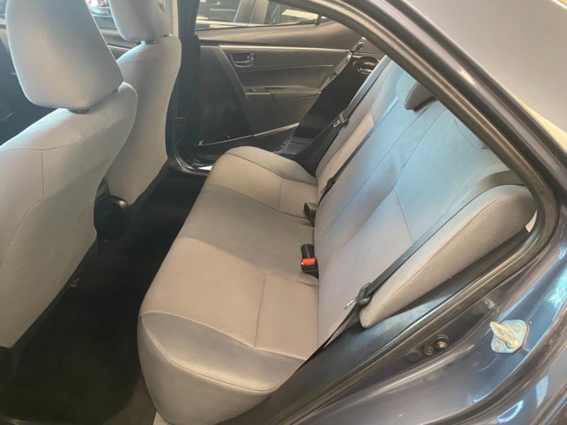 Toyota Corolla 2016 price $12,498