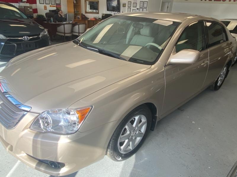 Toyota Avalon 2008 price $12,498