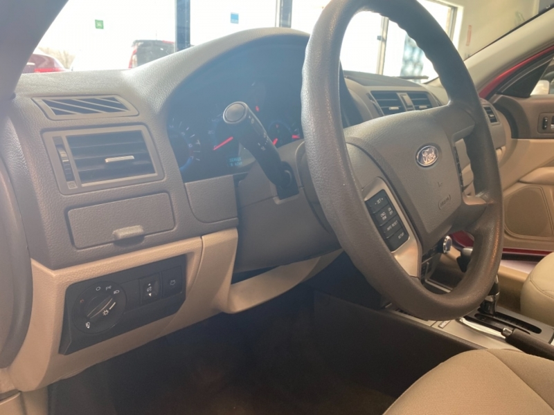 Ford Fusion 2010 price $7,998
