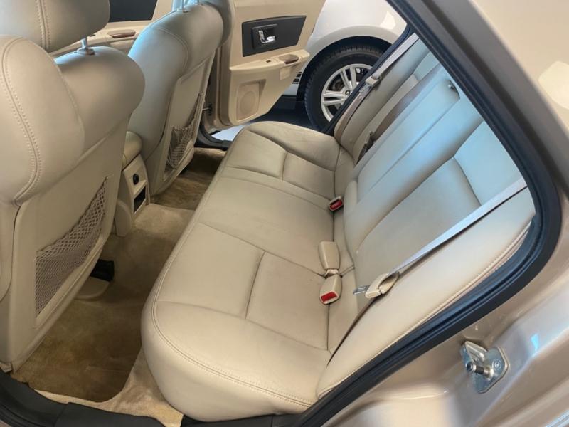 Cadillac CTS 2005 price $5,498