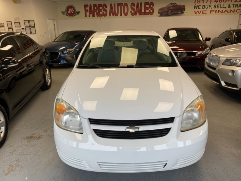 Chevrolet Cobalt 2007 price $6,998