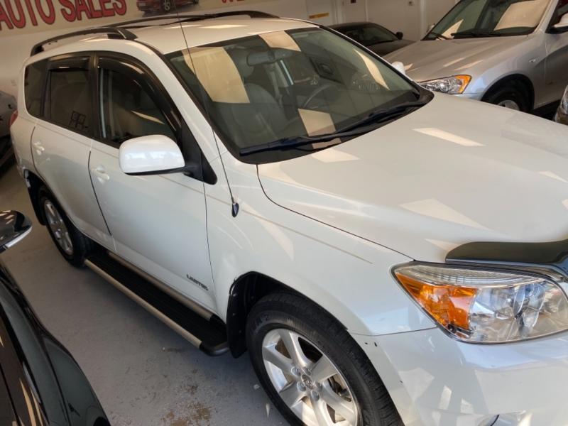 Toyota RAV4 2007 price $9,998