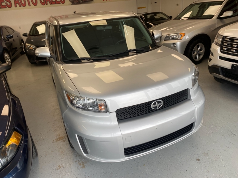 Scion xB 2008 price $8,498