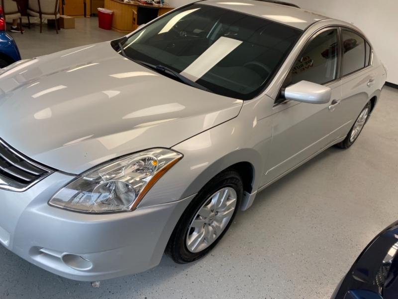 Nissan Altima 2012 price $8,998