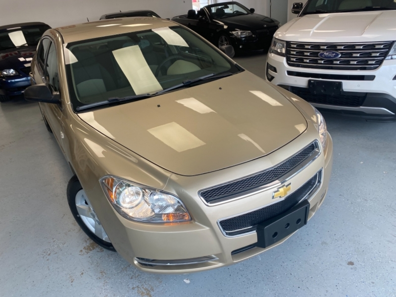 Chevrolet Malibu 2008 price $7,998