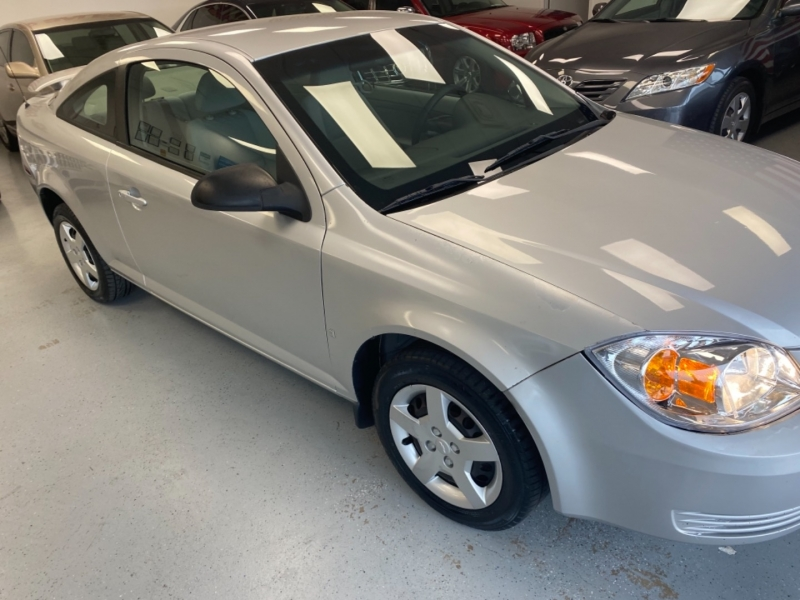 Chevrolet Cobalt 2007 price $4,498