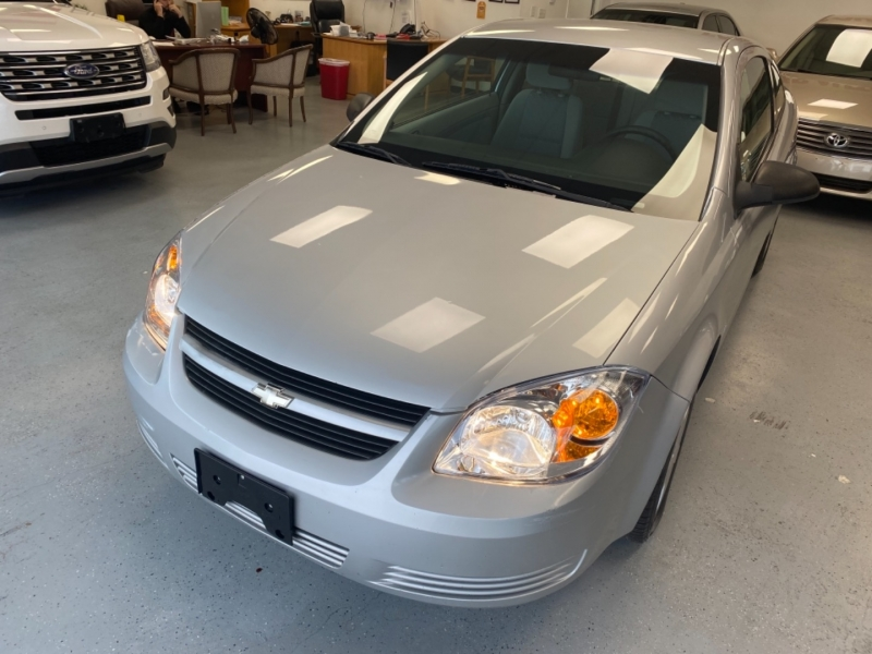 Chevrolet Cobalt 2007 price $4,498