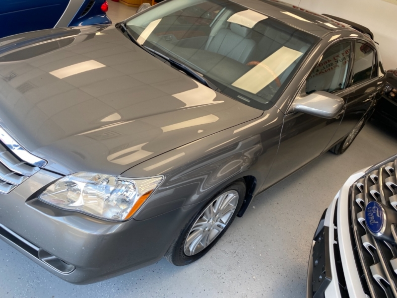 Toyota Avalon 2007 price $9,498