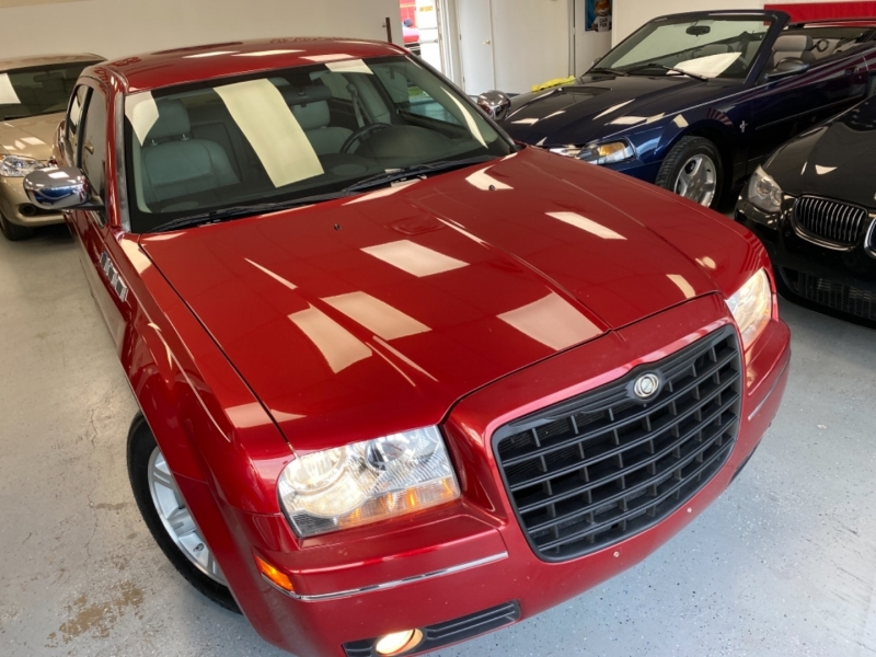 Chrysler 300 2007 price $9,498