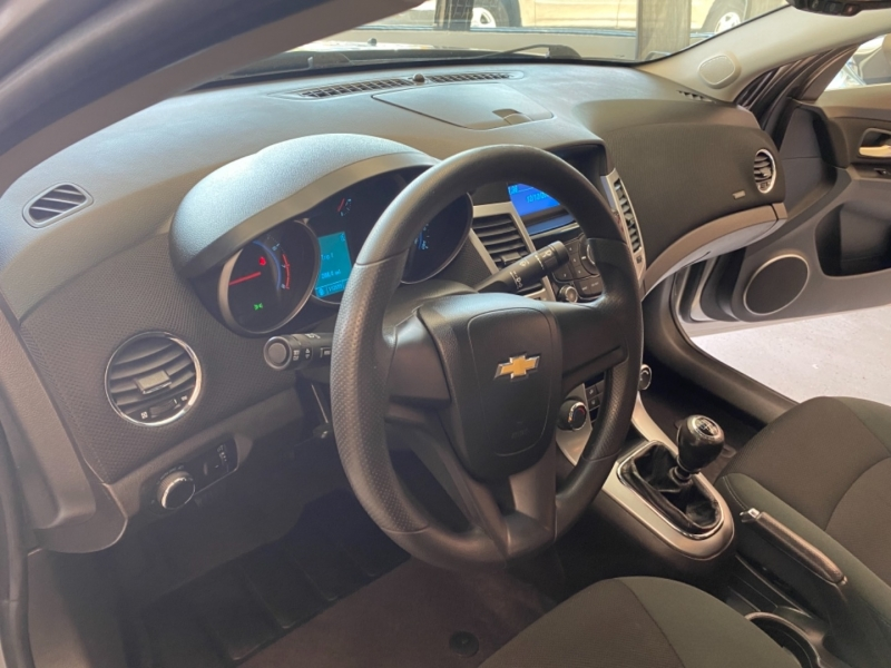 Chevrolet Cruze 2011 price $7,498