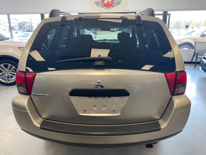 Mitsubishi Endeavor 2006 price $7,498