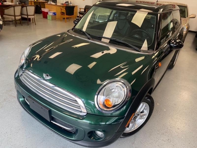 Mini Cooper Clubman 2014 price $11,498