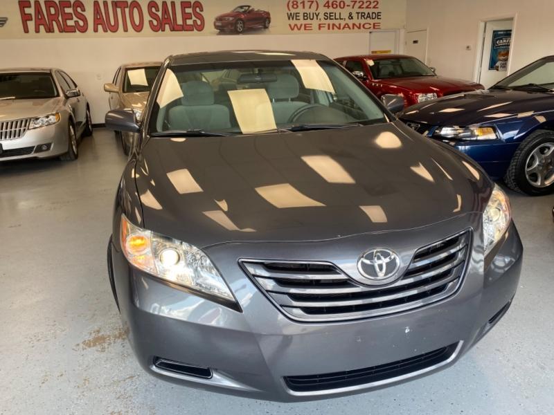 Toyota Camry 2007 price $8,998