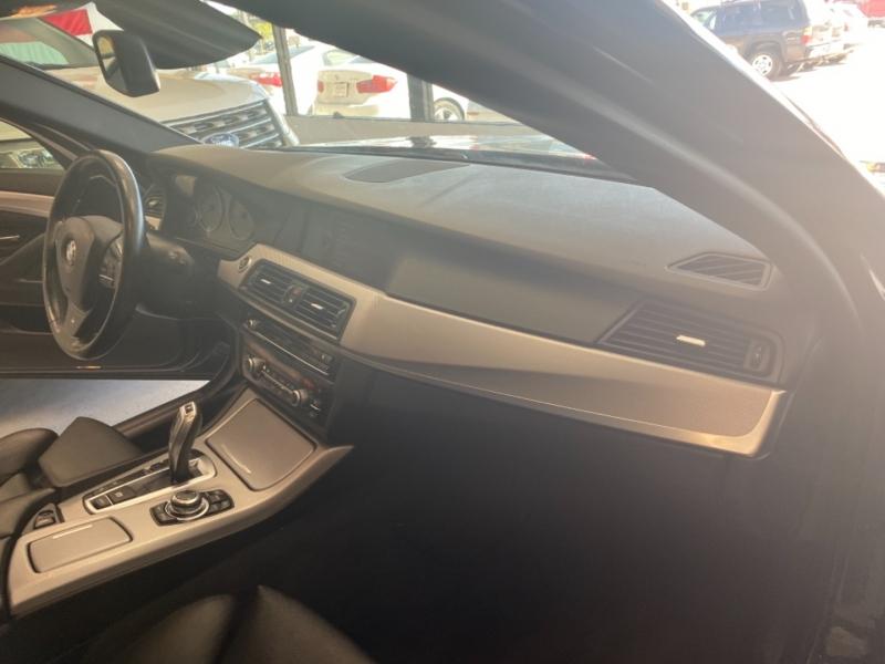 BMW 5-Series 2011 price $15,498