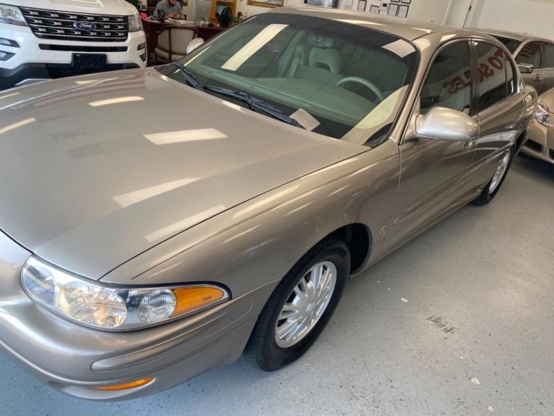 Buick LeSabre 2003 price $6,498