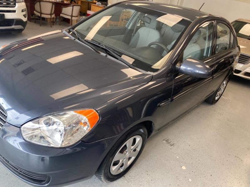Hyundai Accent 2008 price $5,998