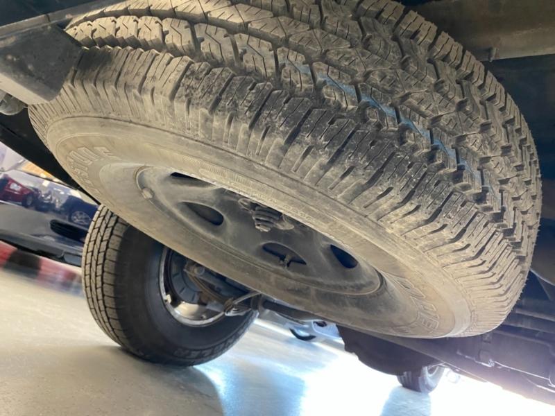 Chevrolet Tahoe 2004 price $10,998