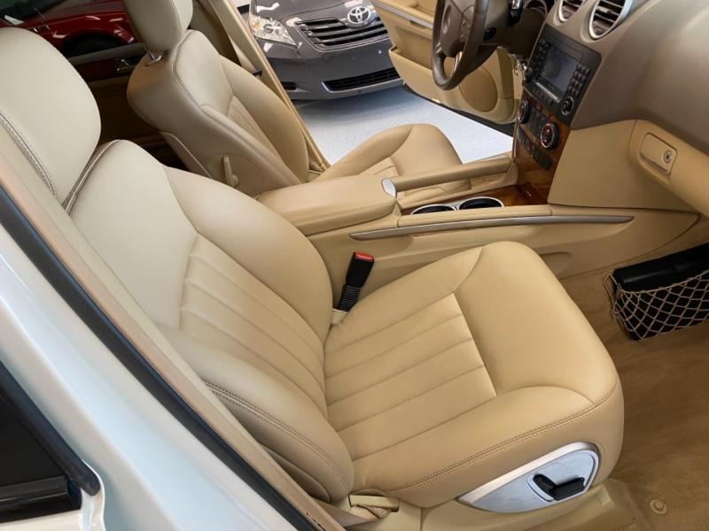 Mercedes-Benz M-Class 2008 price $11,498