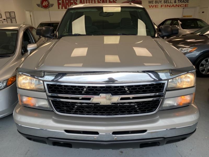 Chevrolet Silverado 1500 2006 price $10,998