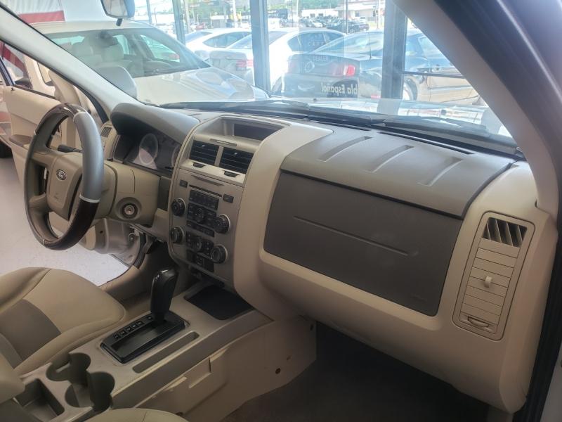 Ford Escape 2008 price $7,998