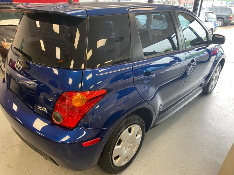 Scion xA 2005 price $5,650