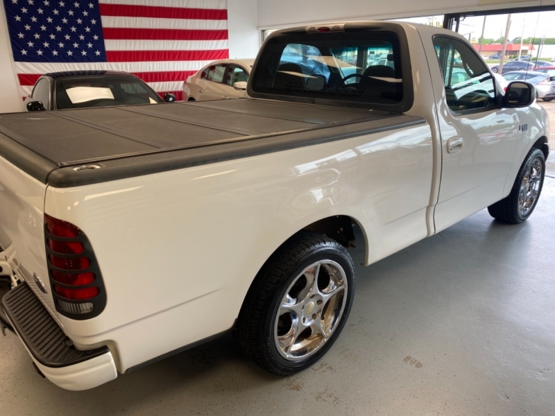 Ford F-150 2001 price $6,685