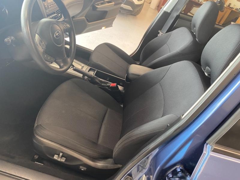 Subaru Forester 2011 price $9,495