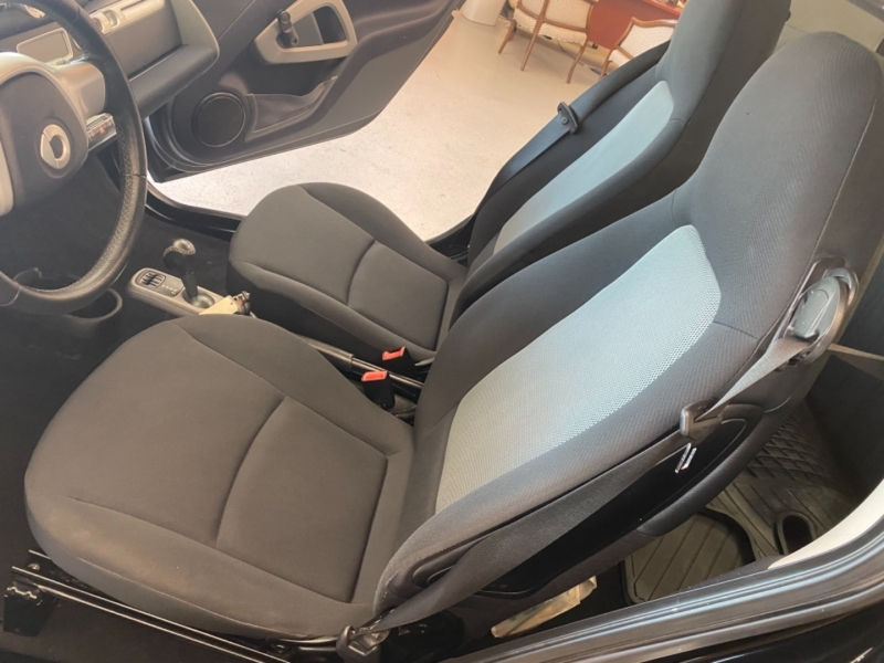 Smart fortwo 2013 price $6,498