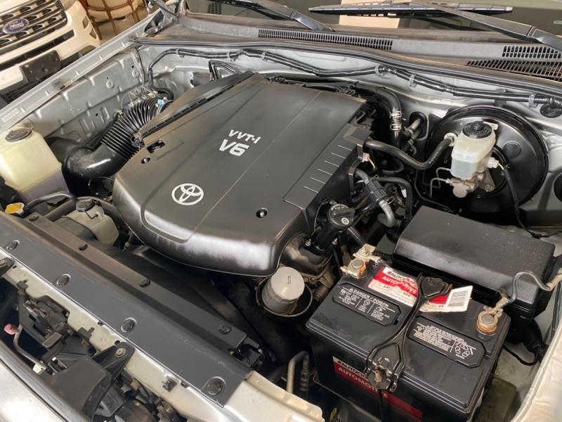 Toyota Tacoma 2006 price $13,498
