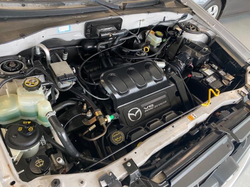 Mazda Tribute 2001 price $6,498