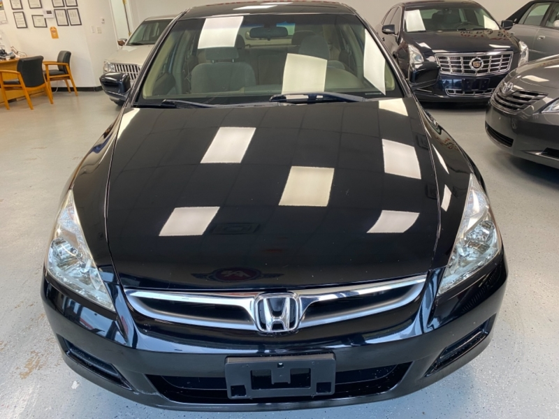 Honda Accord Sdn 2007 price $8,498