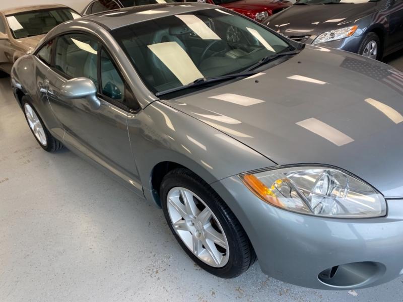 Mitsubishi Eclipse 2007 price $6,650