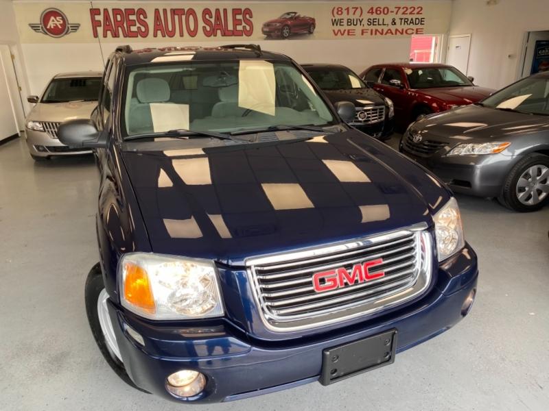 GMC Envoy 2007 price $8,498