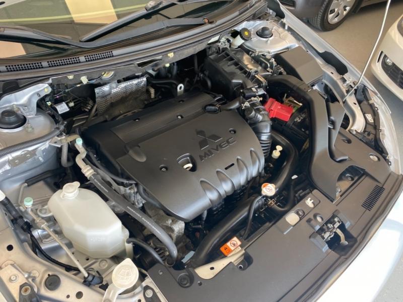 Mitsubishi Lancer 2013 price $6,850