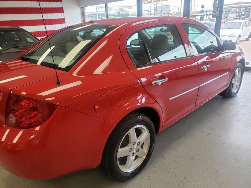 Chevrolet Cobalt 2007 price $8,498
