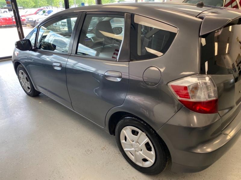 Honda Fit 2012 price $8,498