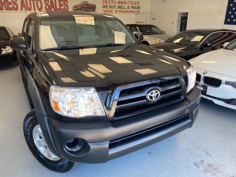 Toyota Tacoma 2006 price $16,498