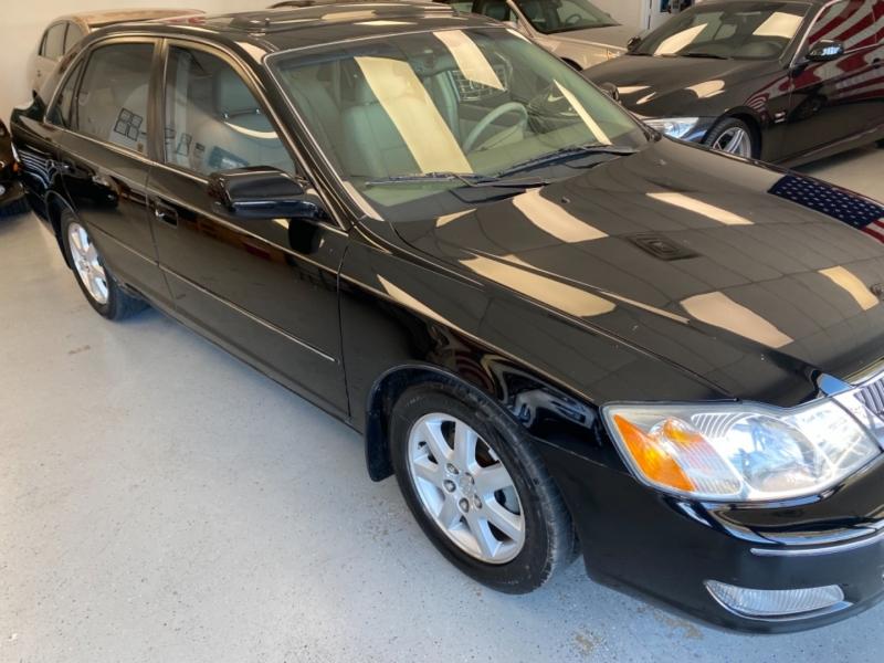 Toyota Avalon 2000 price $6,498