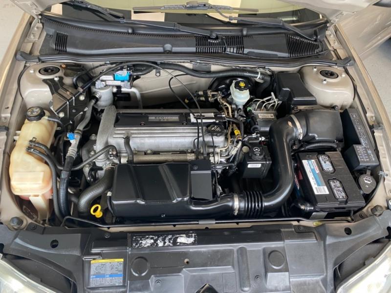 Chevrolet Cavalier 2003 price $6,498