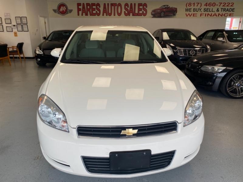 Chevrolet Impala 2007 price $9,850