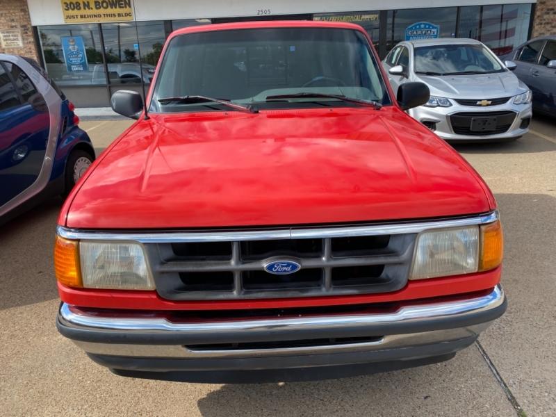 Ford Ranger 1994 price $2,350