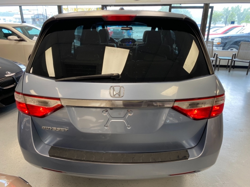 Honda Odyssey 2011 price $11,498