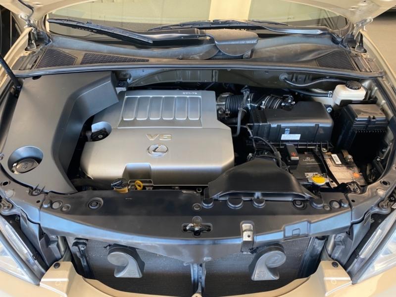 Lexus RX 350 2009 price $10,498