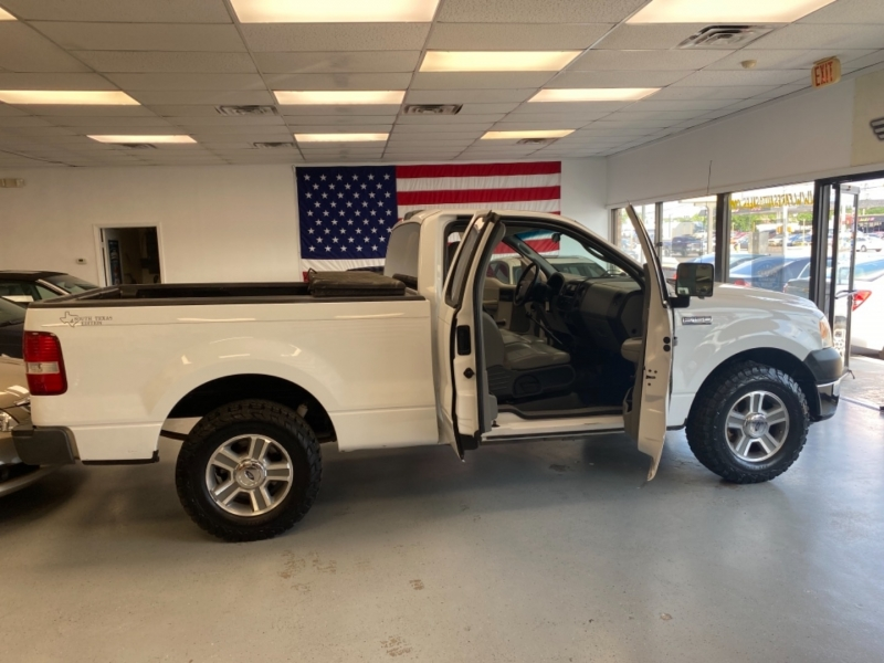 Ford F-150 2008 price $5,498
