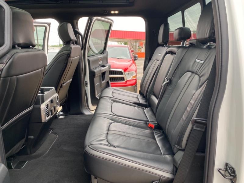 Ford Super Duty F-450 DRW 2021 price $109,998