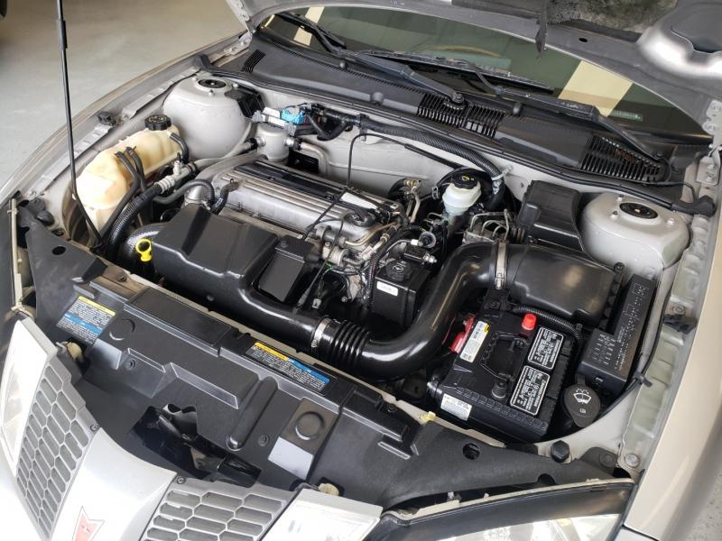 Pontiac Sunfire 2005 price $4,498