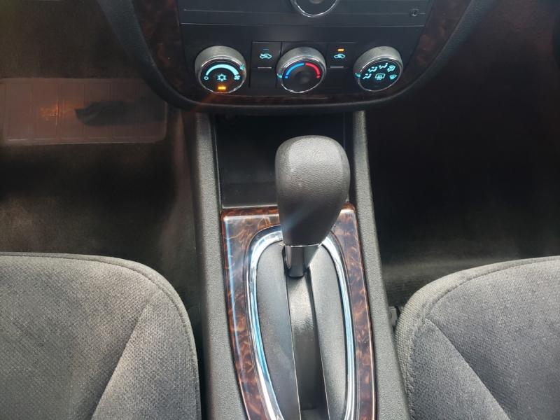 Chevrolet Impala 2012 price $8,998